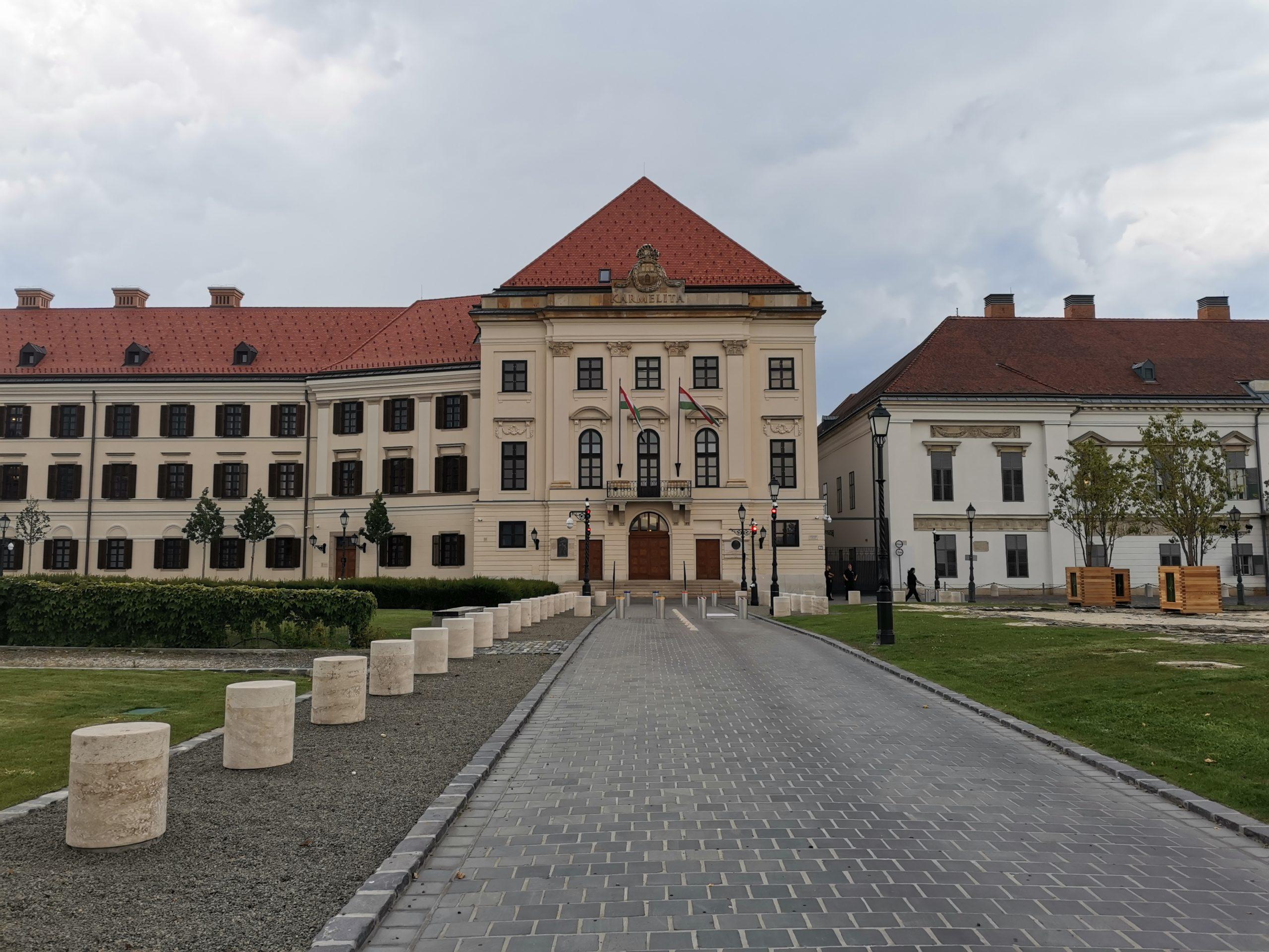 casa-presidente-Hungría
