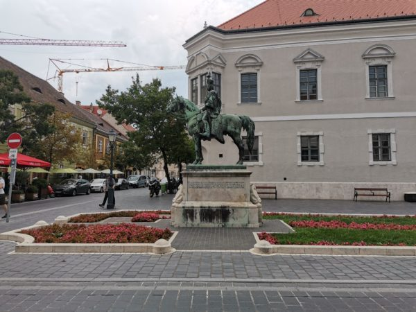 András-Hadik-Budapest