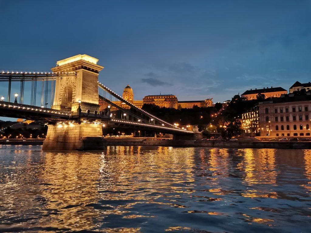 12 lugares imprescindibles que ver en Budapest
