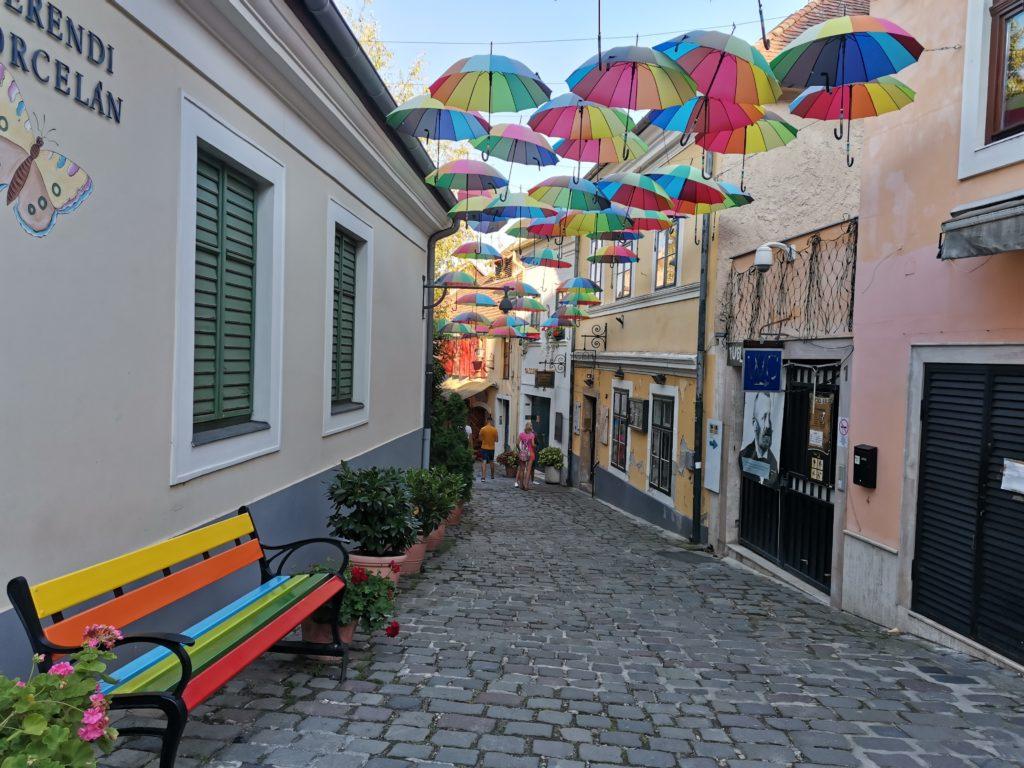 Qué ver en Szentendre, el pueblo de los artistas