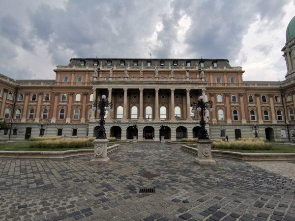 palacio-real-Budapest