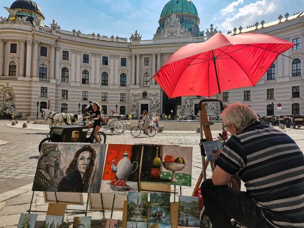 12 lugares imprescindibles que ver en Viena