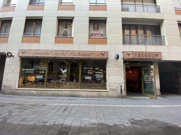 restaurante-fuego-Budapest
