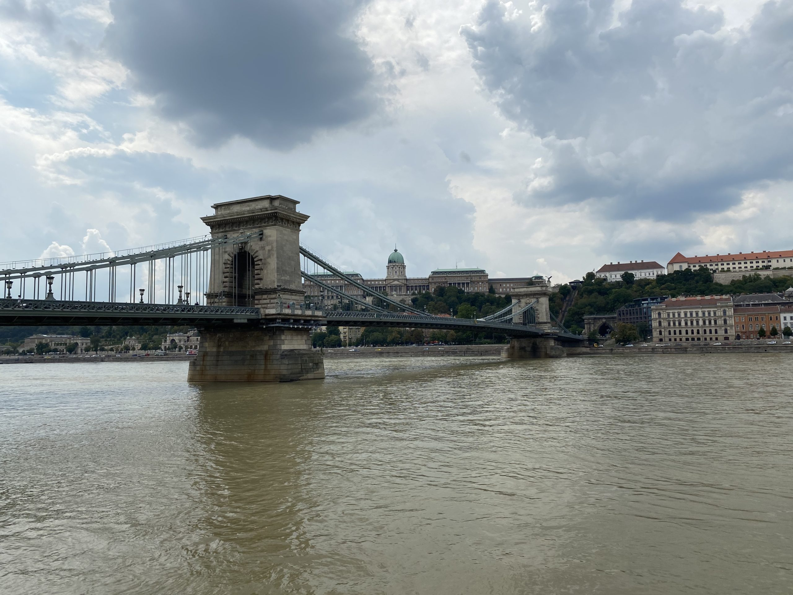 puente-cadenas- Budapest