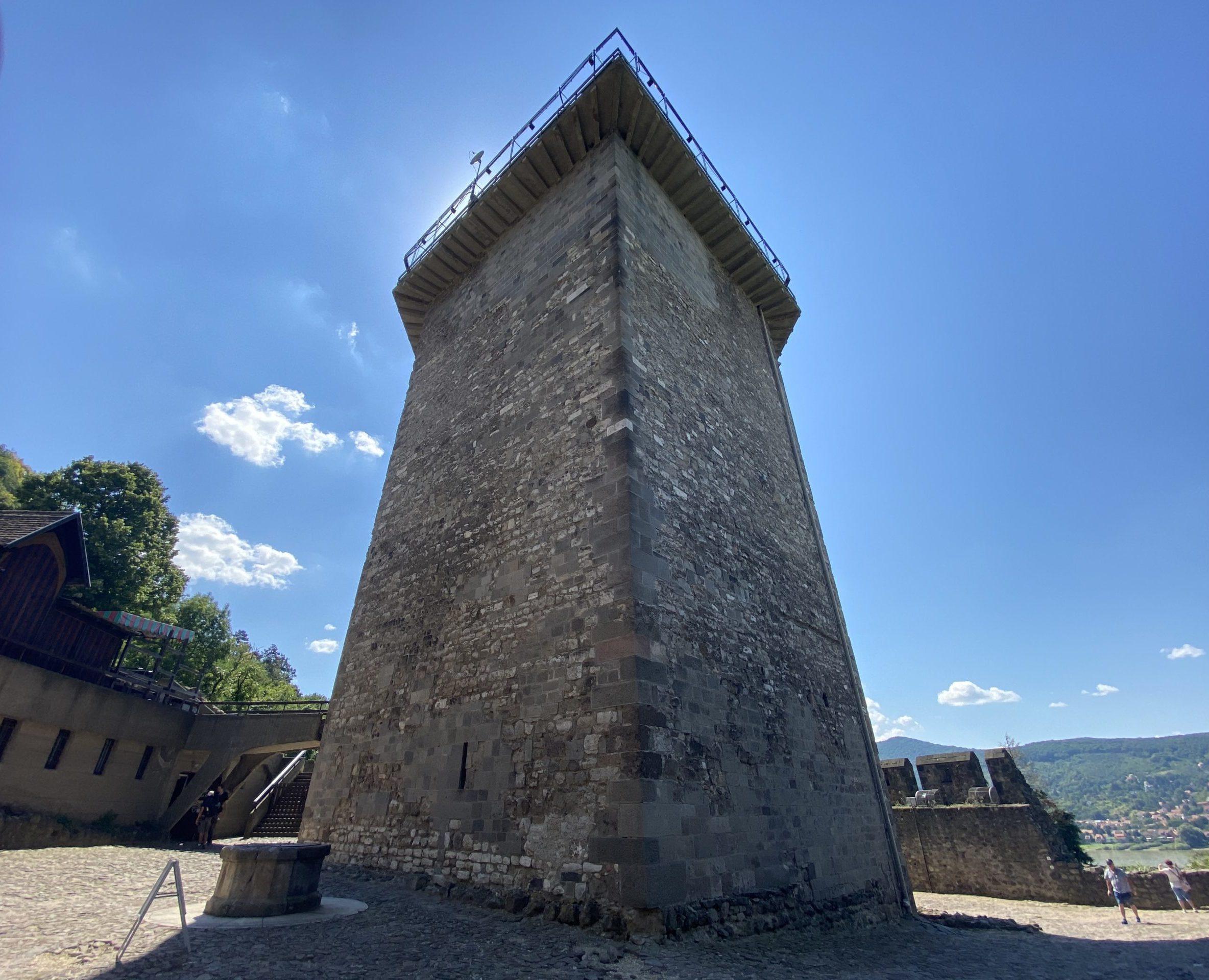 torre-de-Salomón-Visegrád