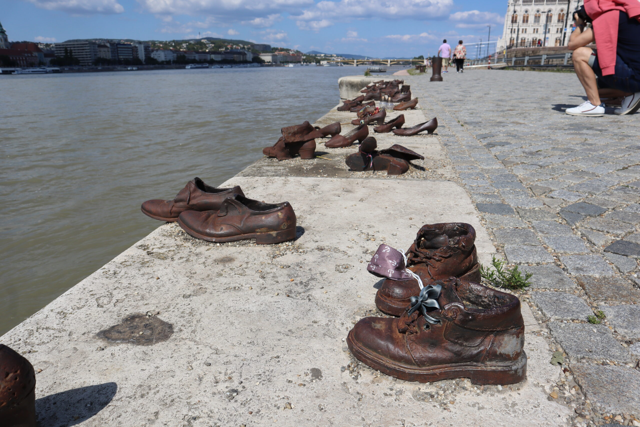 monumento-zapatos-Budapest