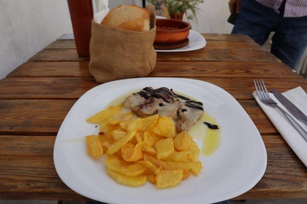 restaurante-la-extremeña-merida