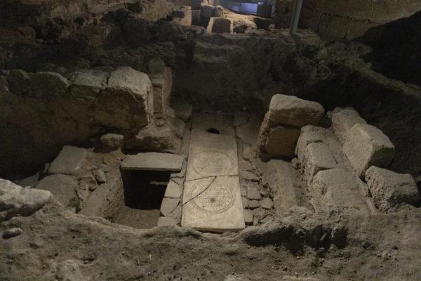 cripta-basilica-eulalia-merida