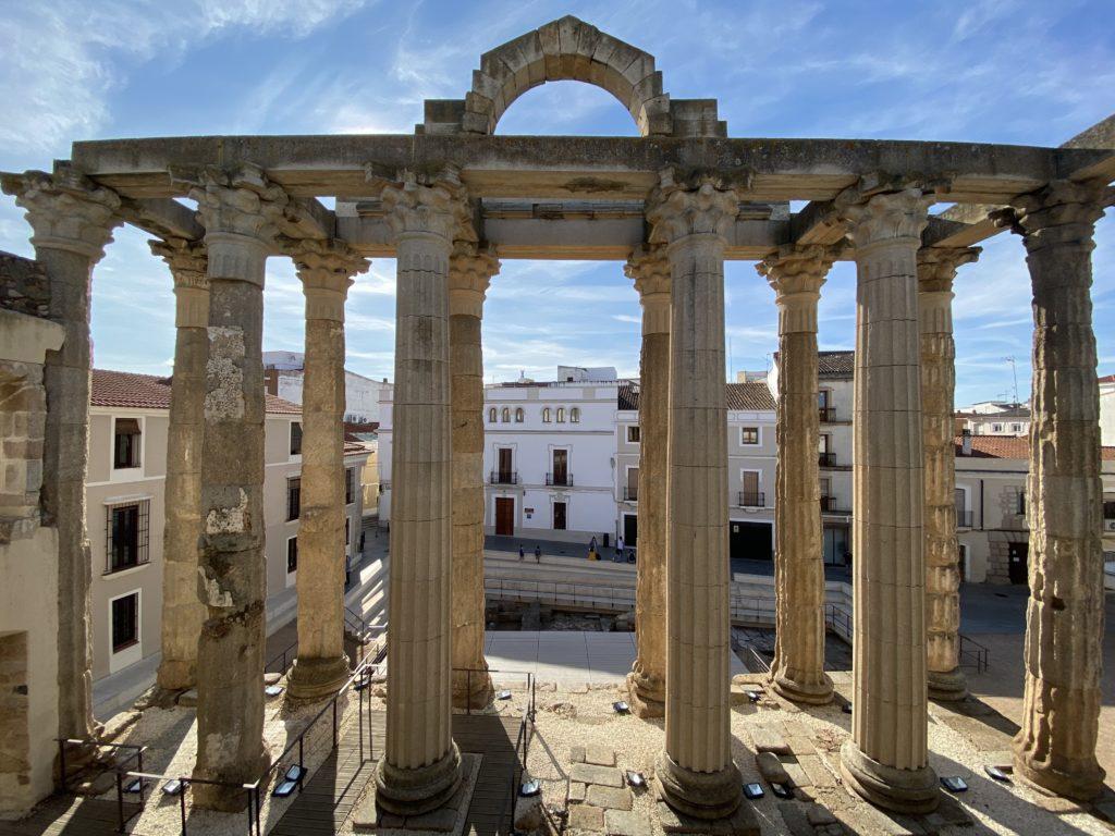 10 lugares imprescindibles que ver en Mérida