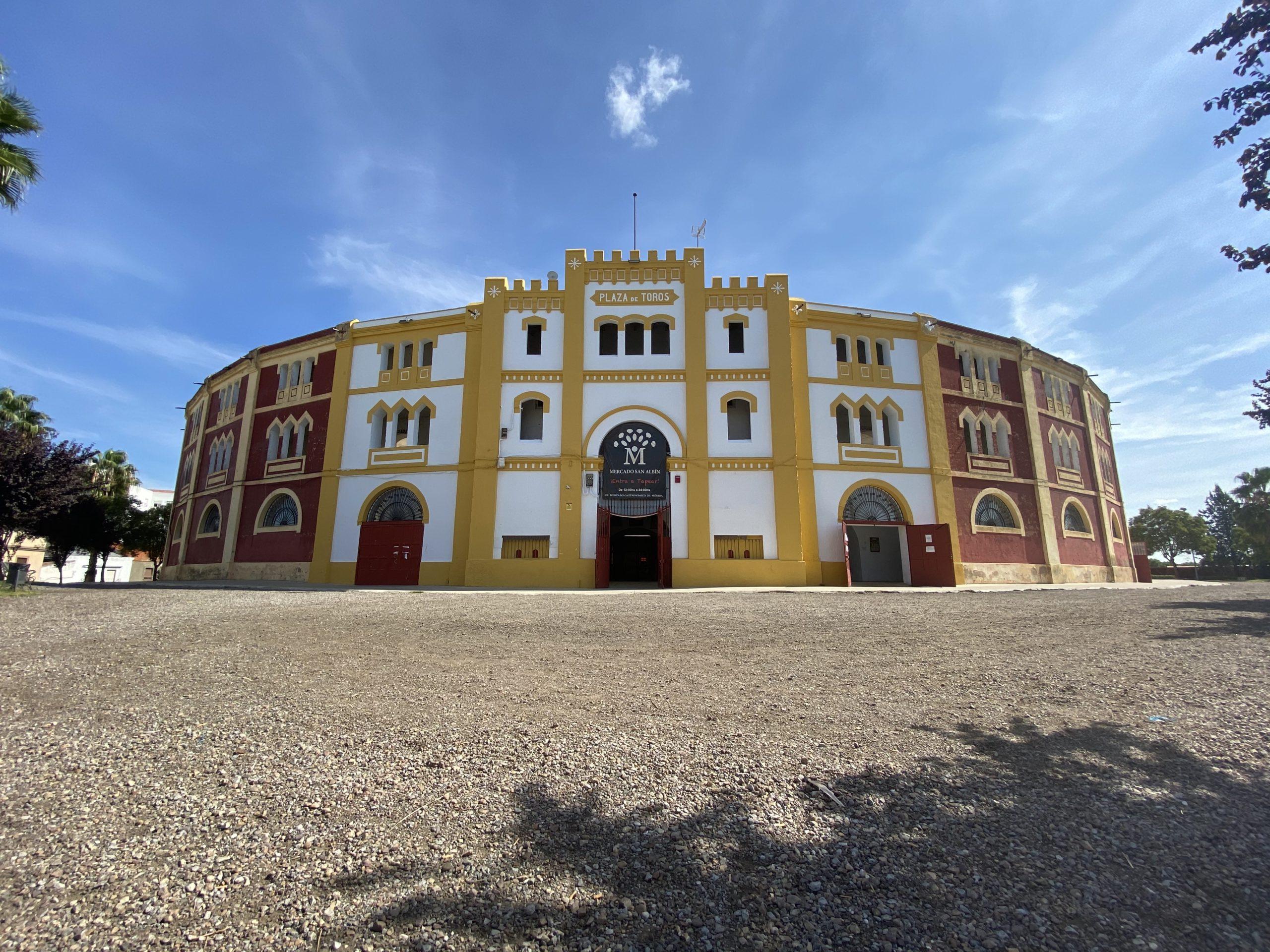plaza-toros-albin-merida