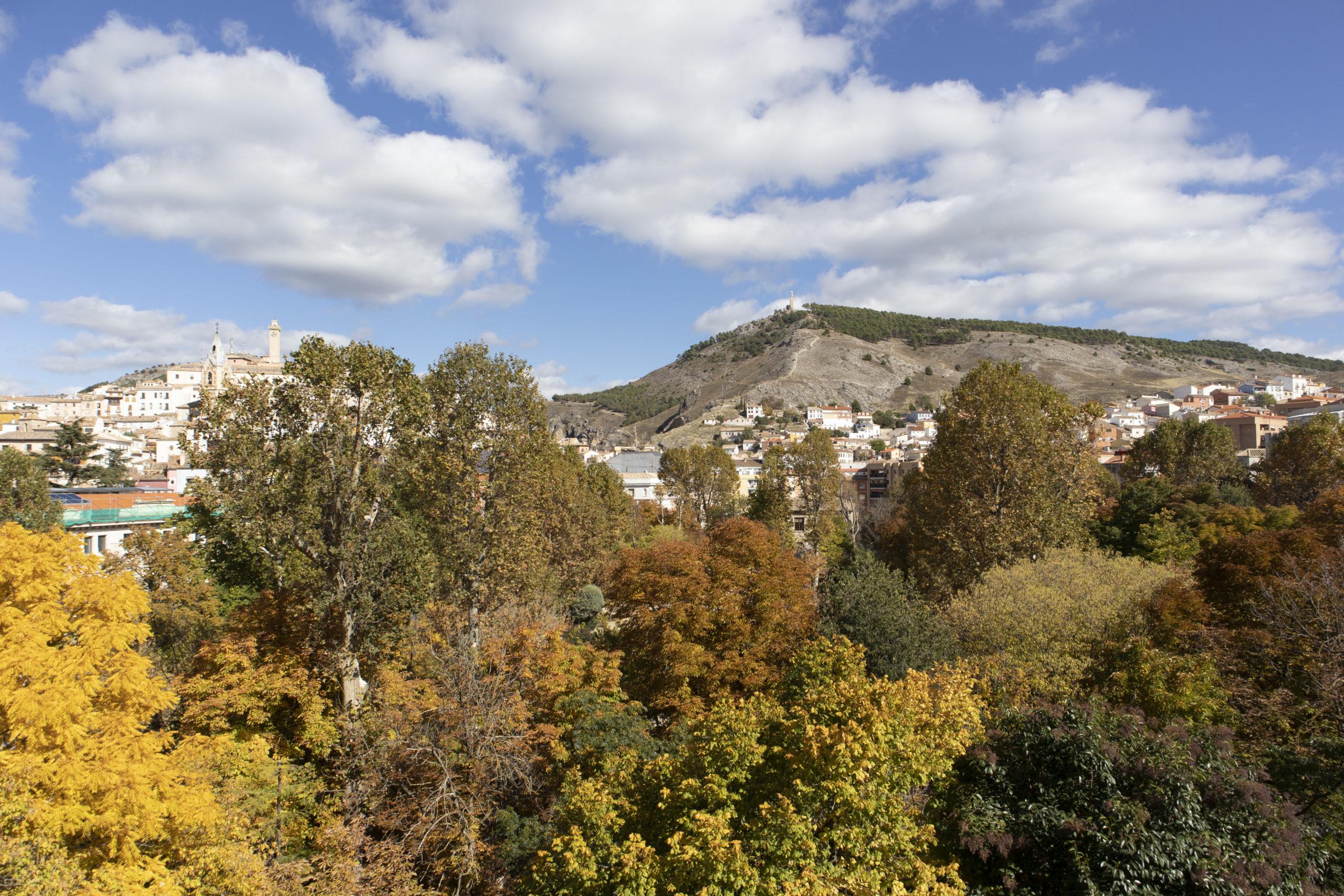hotel-alfonso-VIII-Cuenca