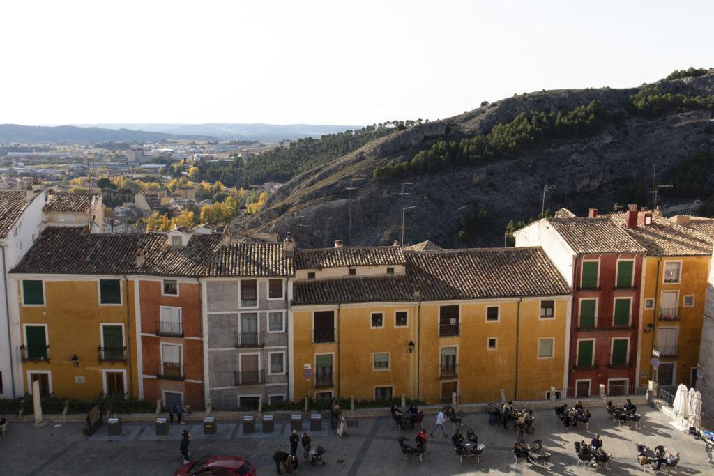 12 lugares imprescindibles que ver en Cuenca