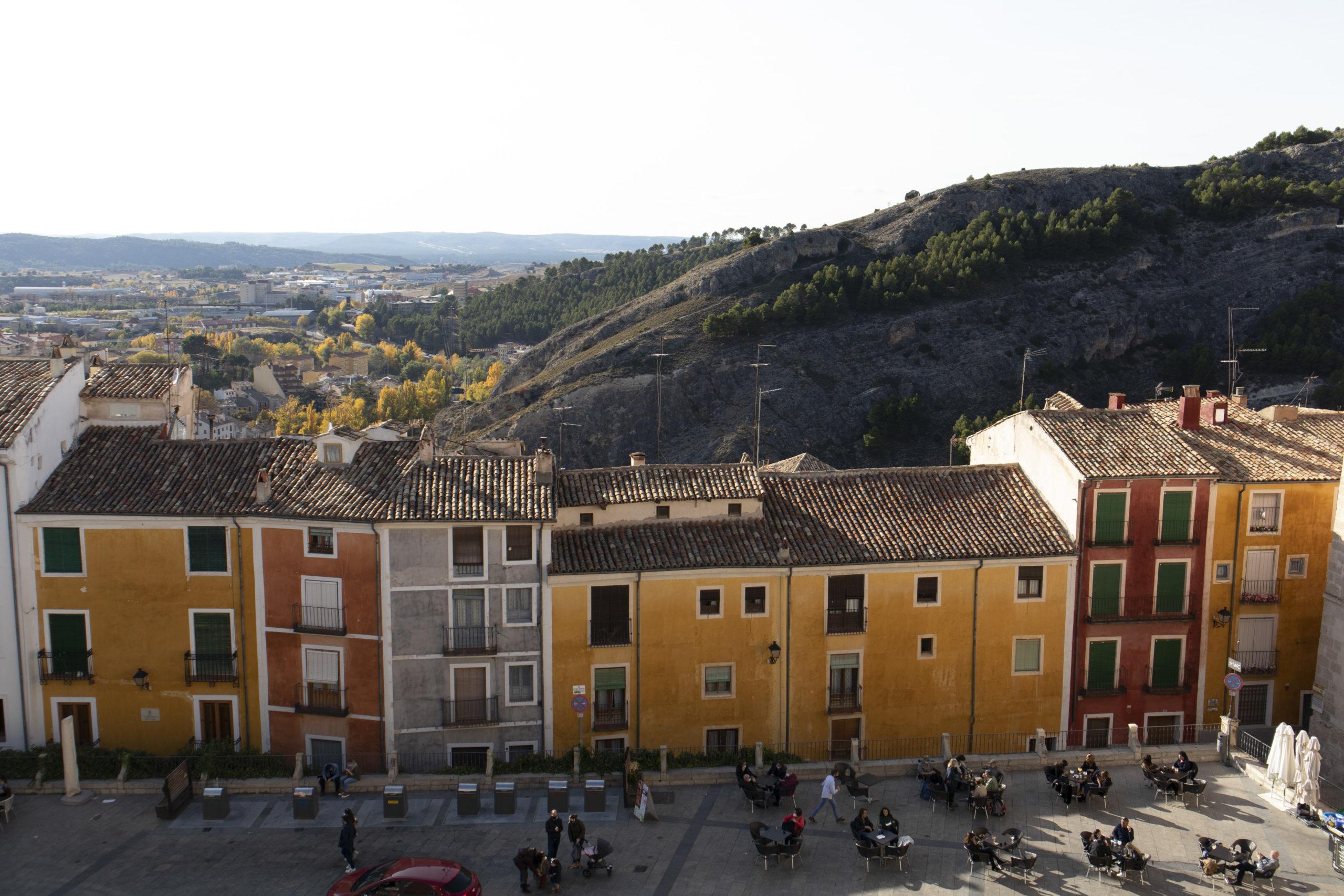 plaza-mayor-cuenca
