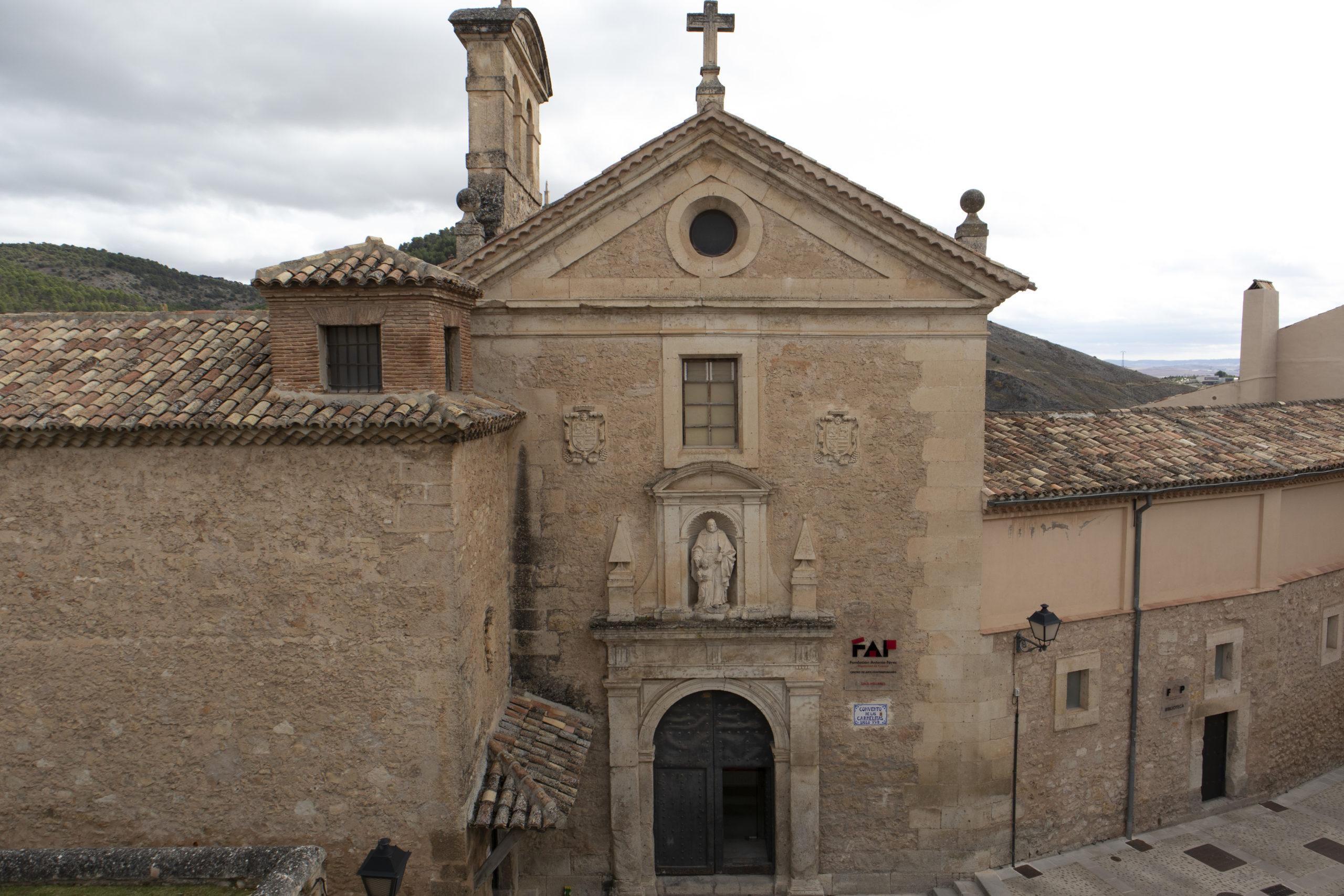 Museo-Antonio-Pérez