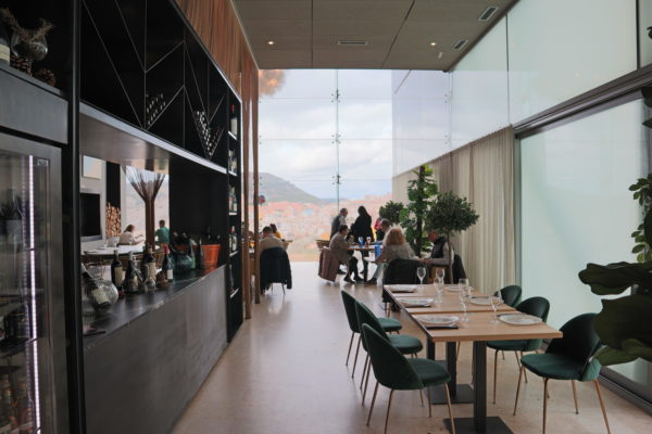 Natura-Restaurante-Bistró