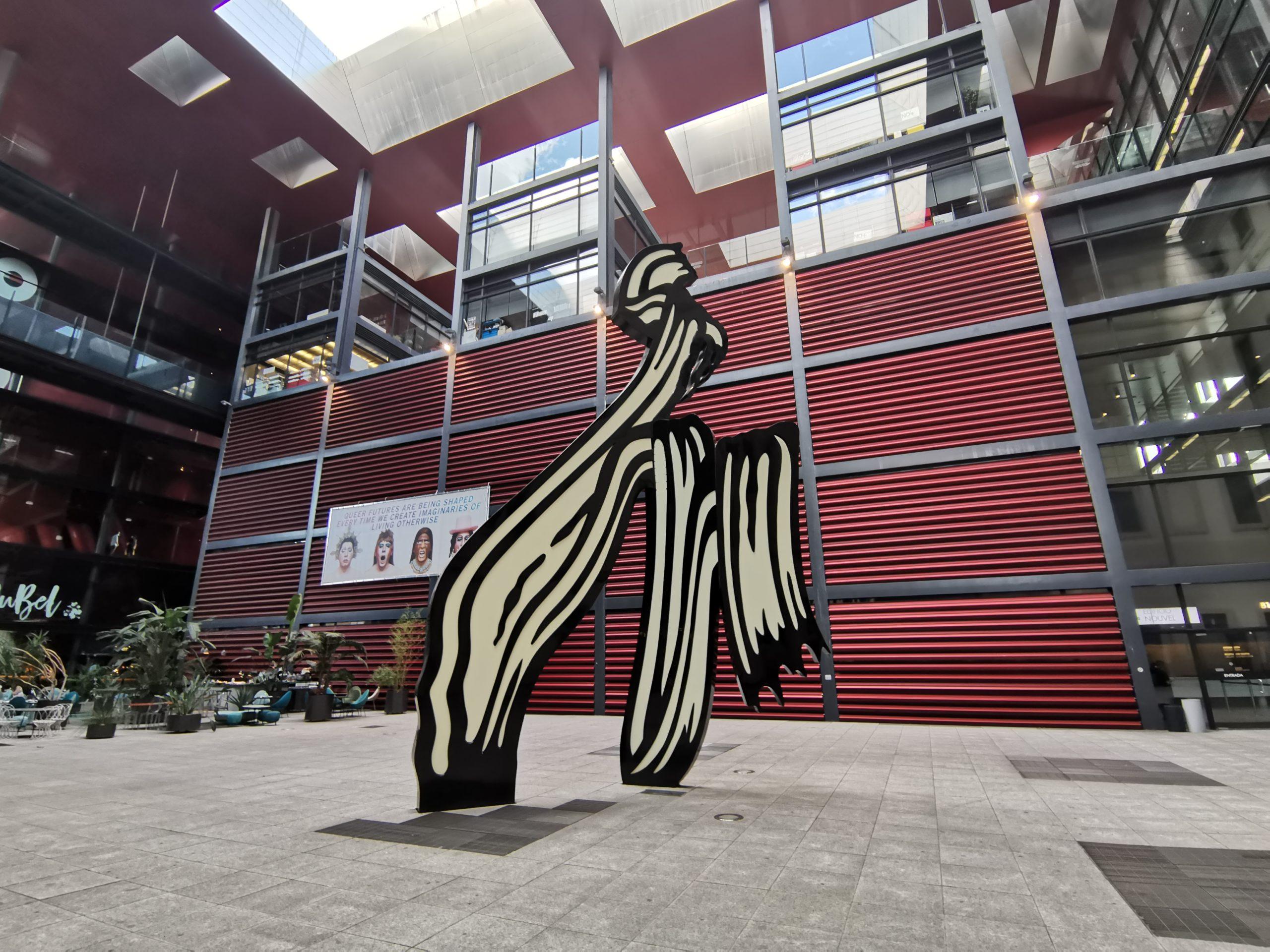 museo-reina-sofía-madrid
