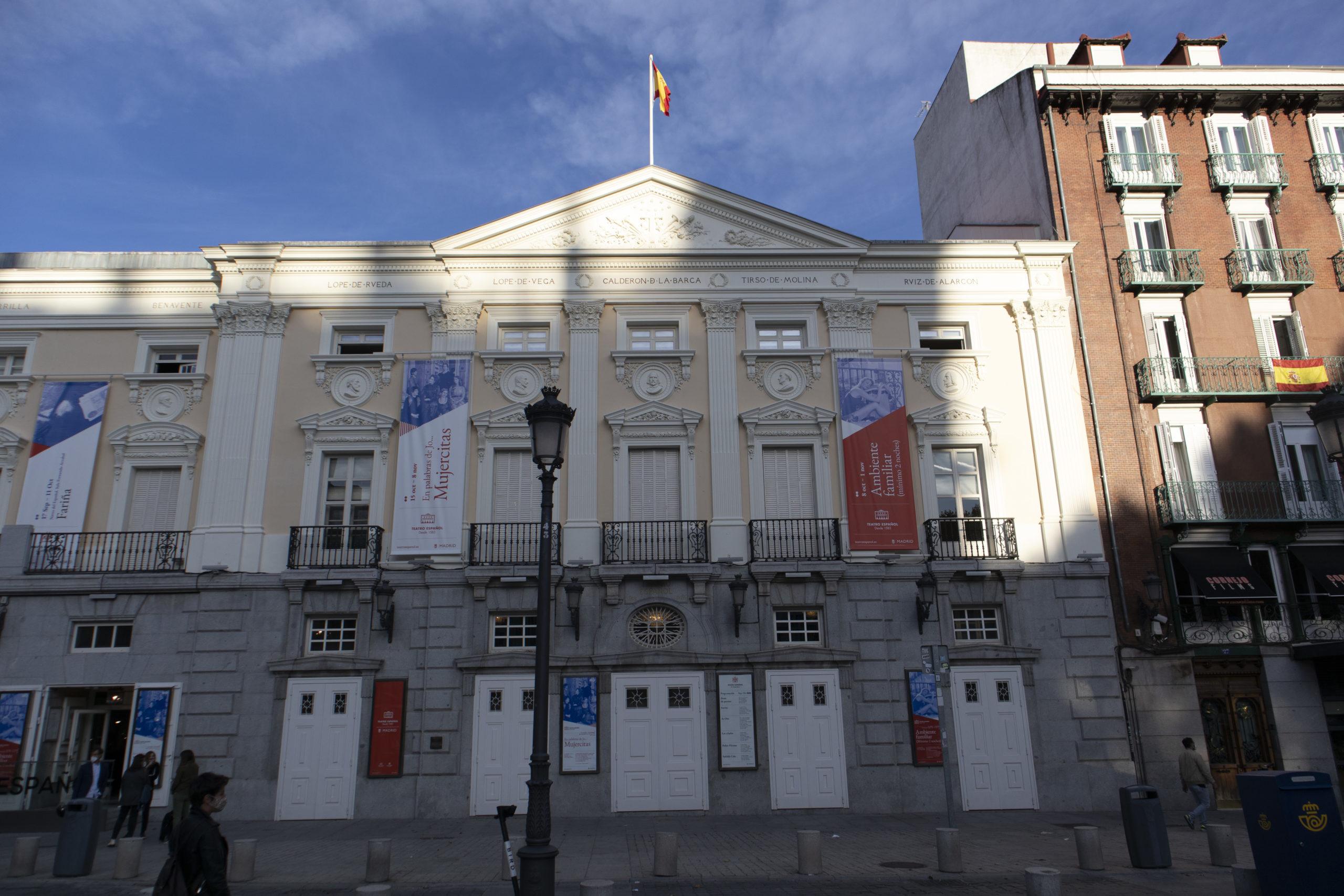 teatro-español-madrid