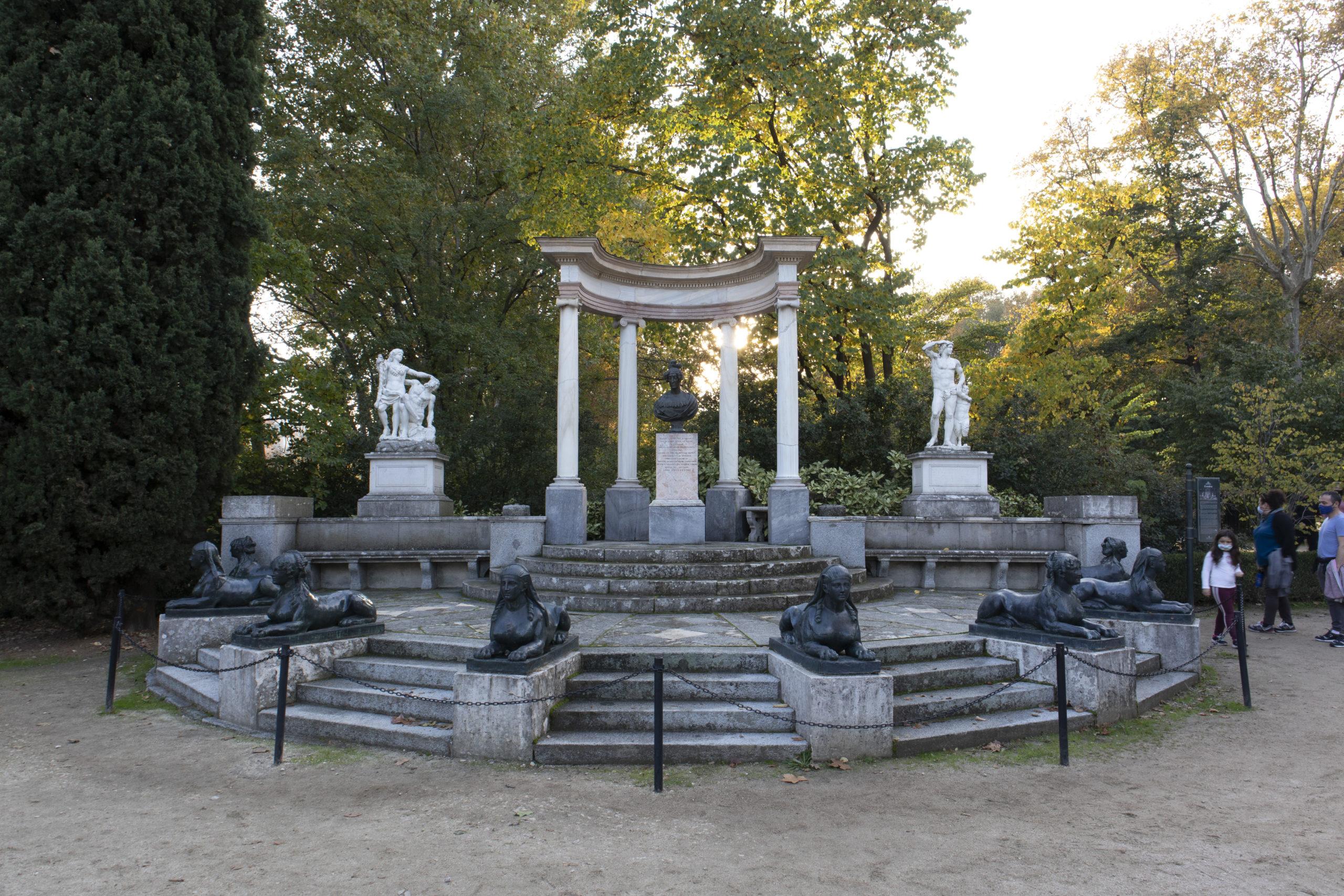 plaza-Emperadores-parque-capricho