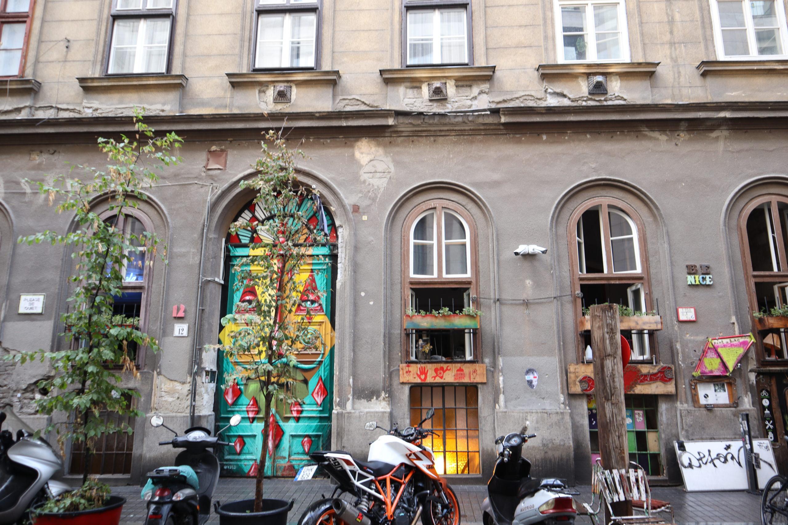barrio-judío-de-Budapest