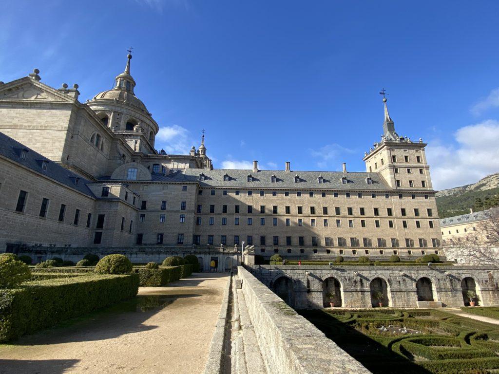 Los 10 imprescindibles de San Lorenzo de El Escorial