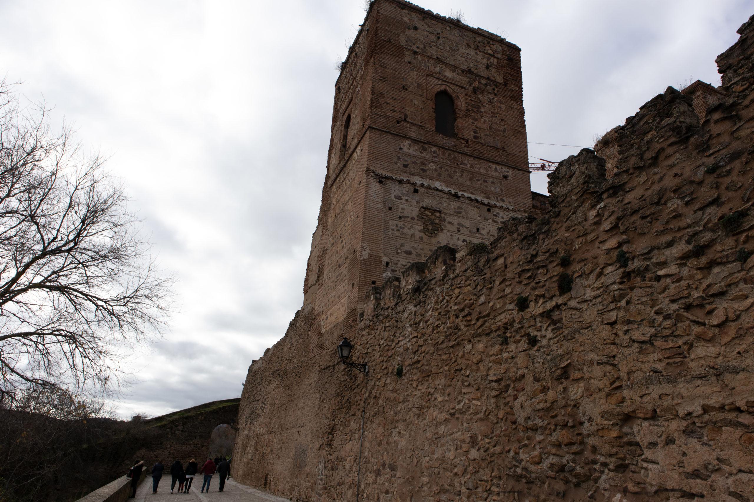 alcázar-Buitrago-Lozoya