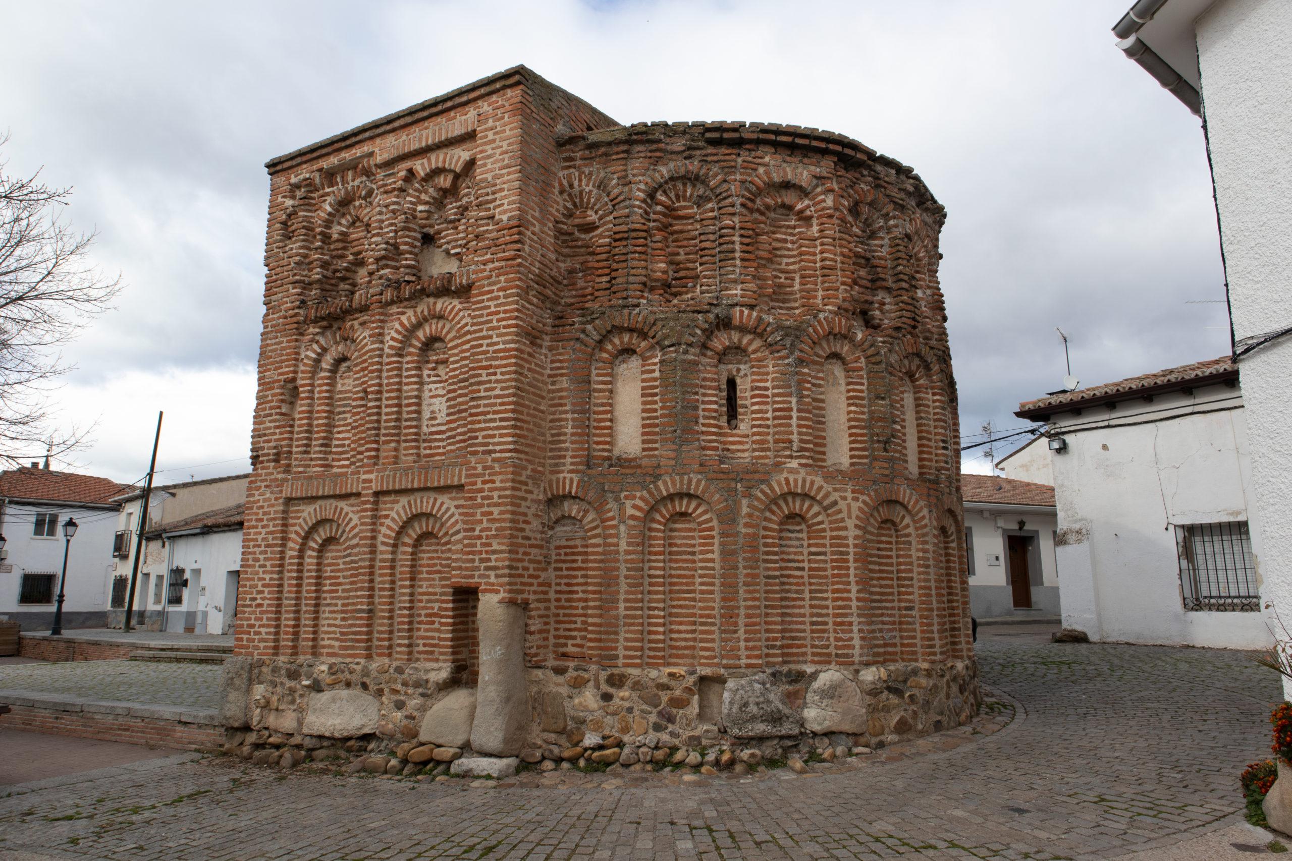 abside-de-los-milagros-Talamanca-de-Jarama