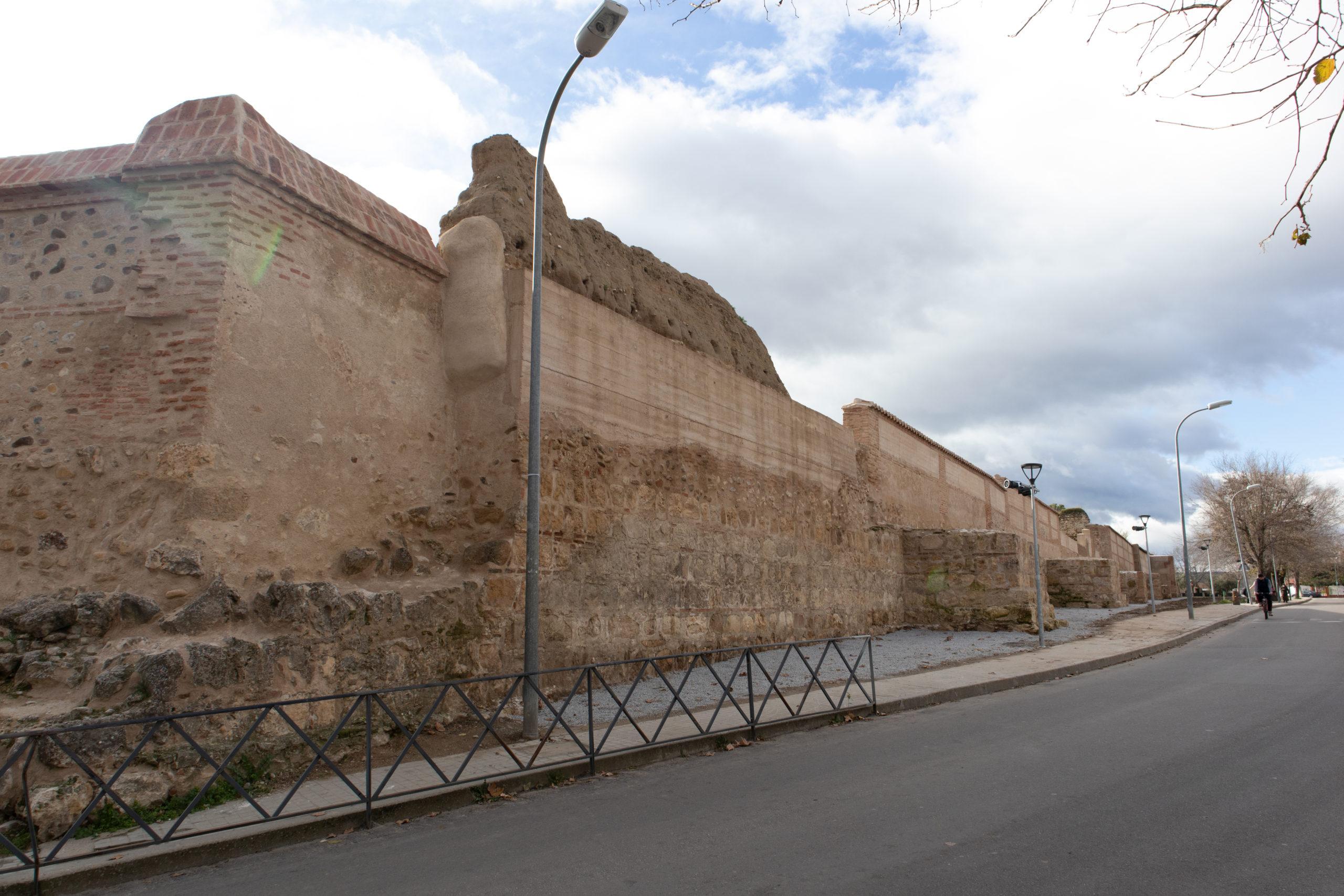 muralla-cristiana-Talamanca-de-Jarama