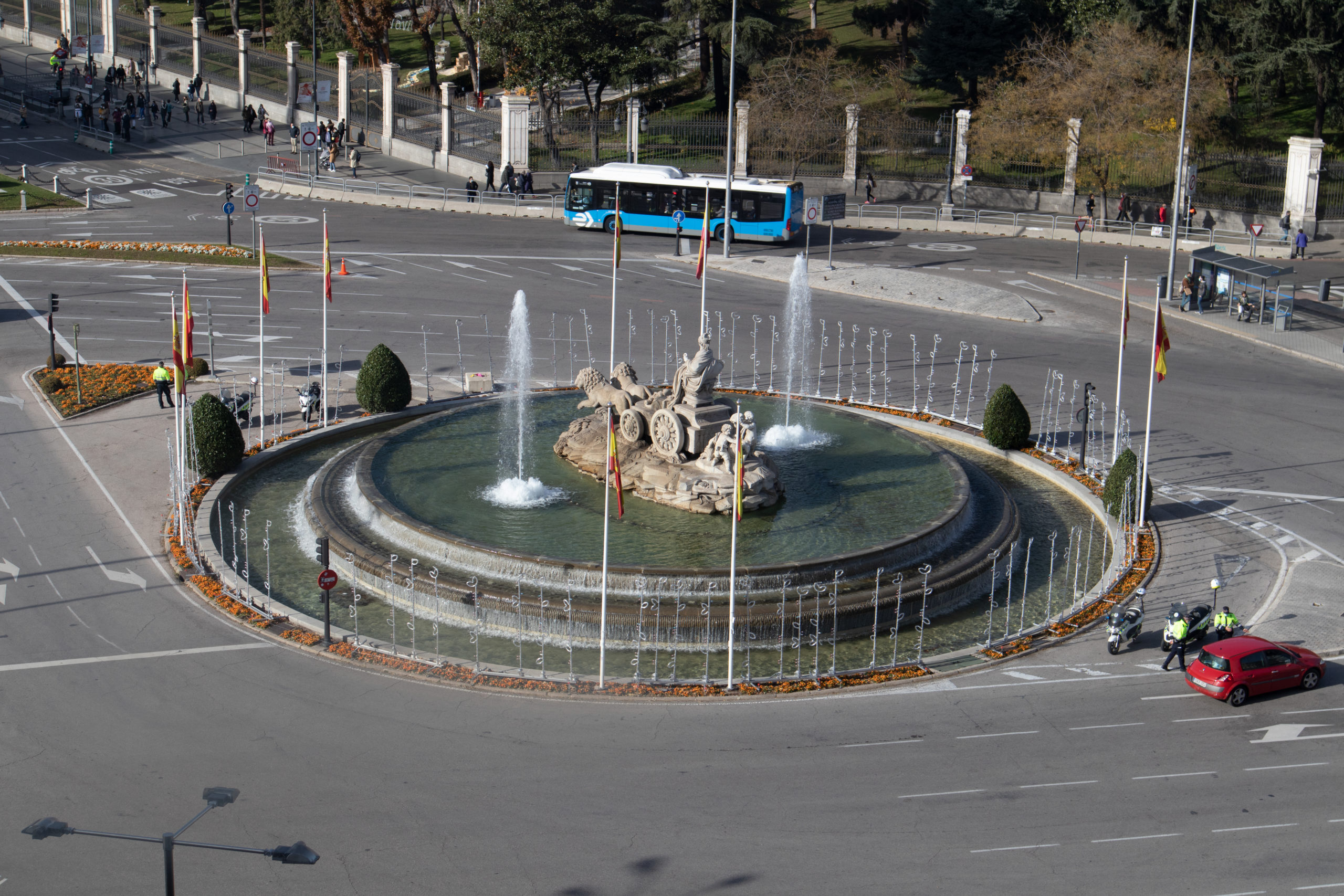 fuente-de-Cibeles-Madrid