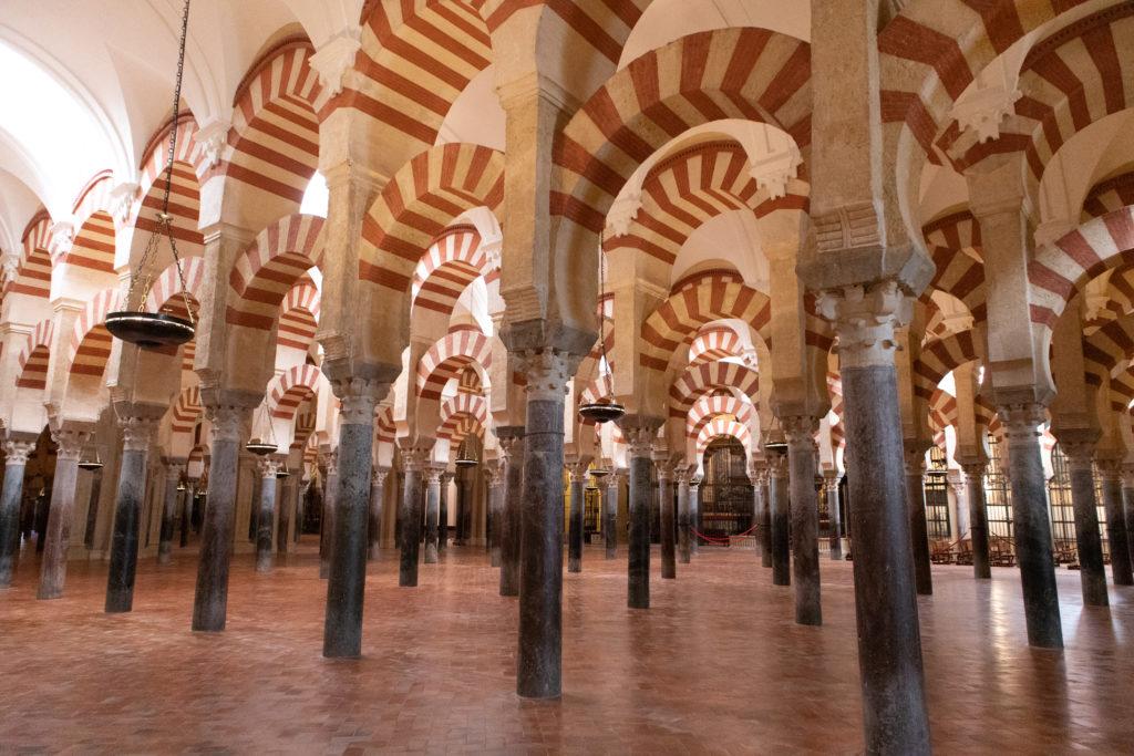 12 lugares imprescindibles que ver en Córdoba