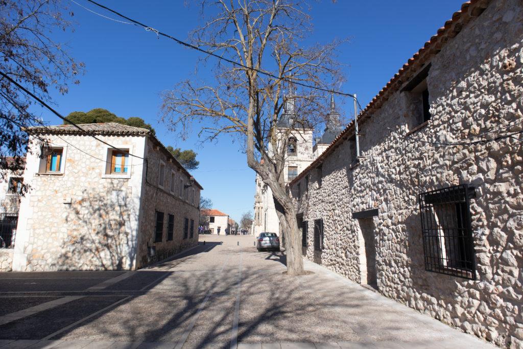 Nuevo Baztán, de los pueblos más bonitos de España