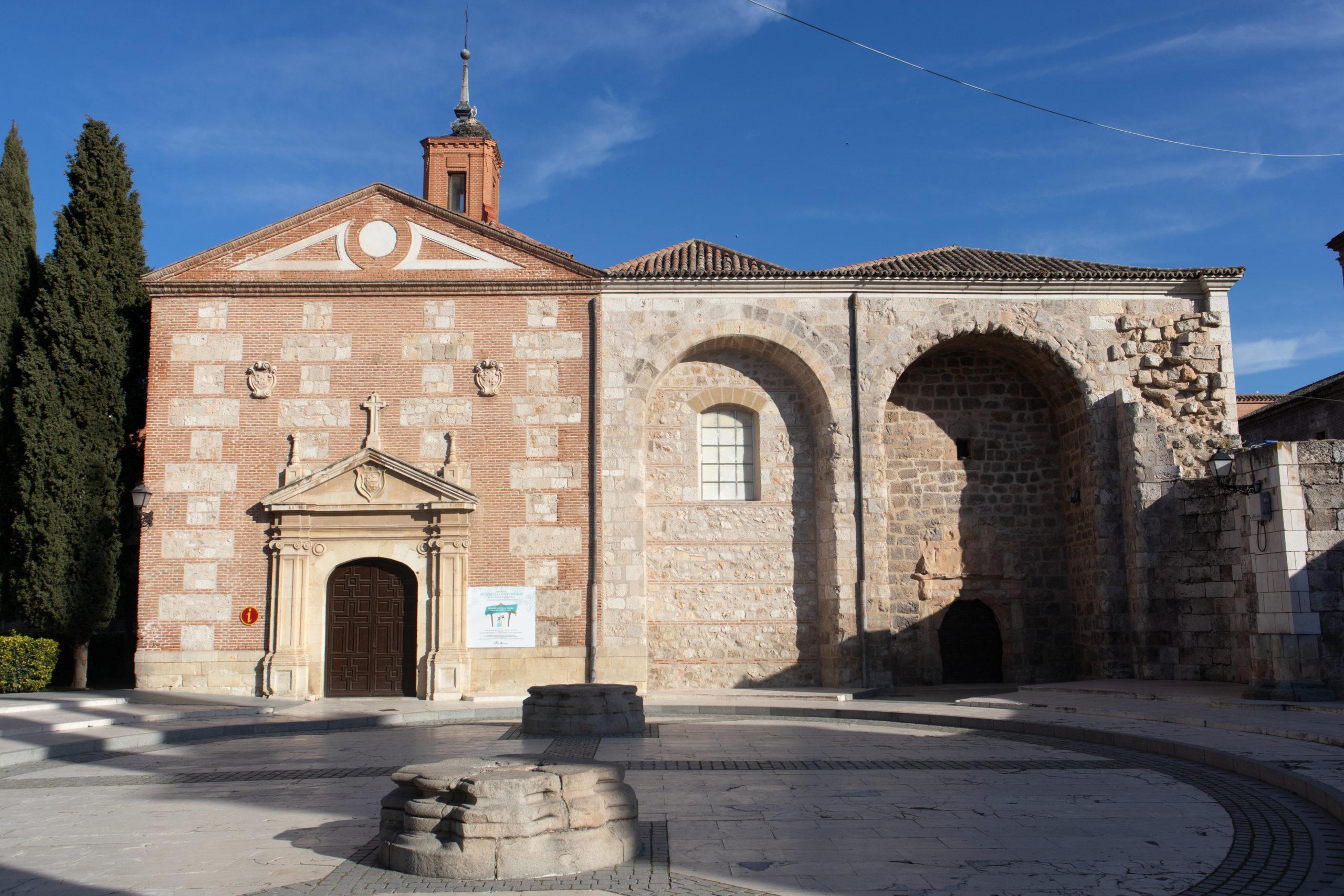 capilla-oidor-alcala-henares