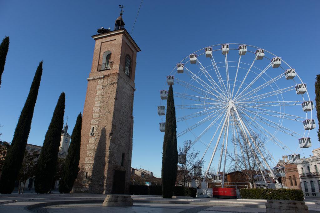 Los 12 imprescindibles de Alcalá de Henares