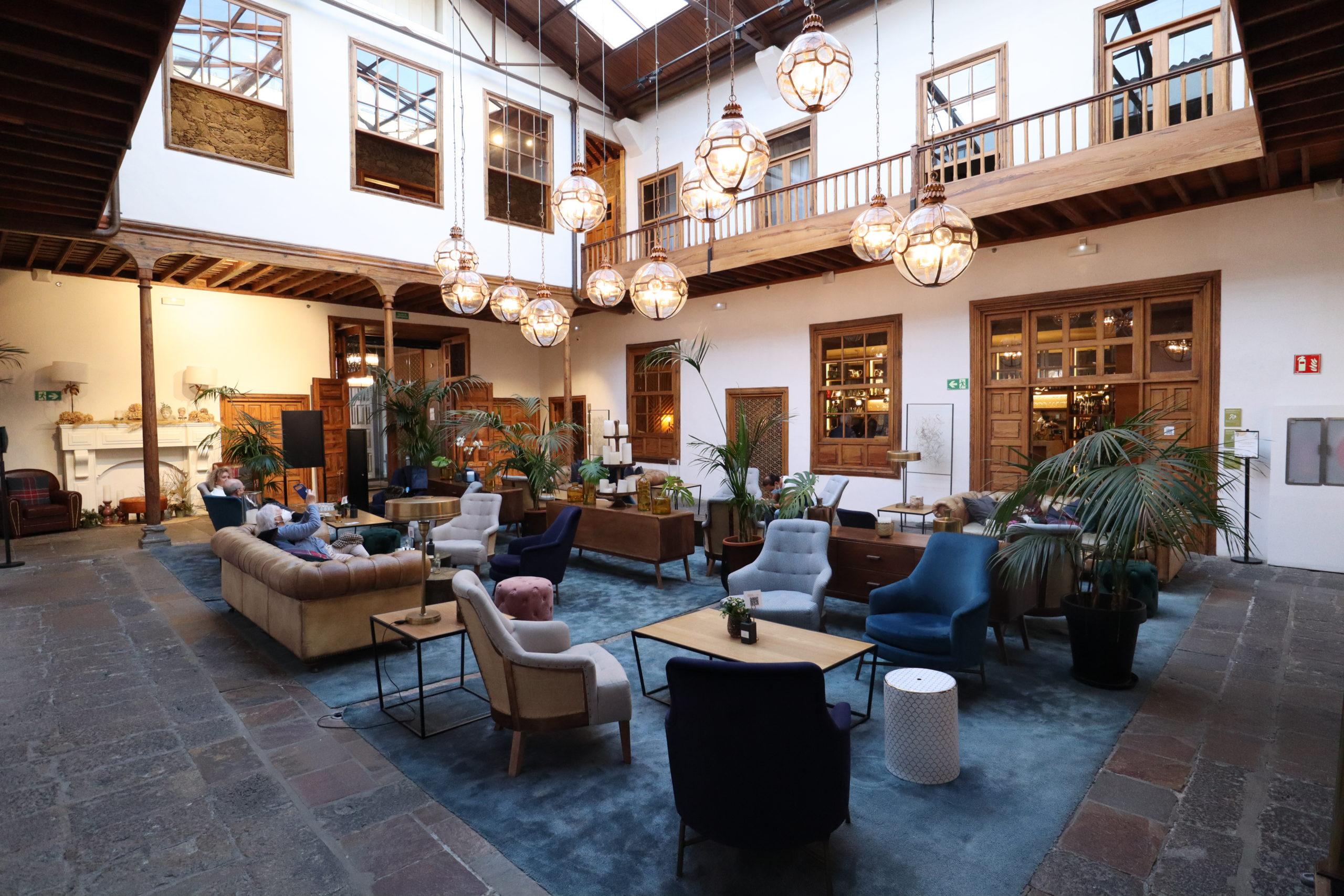 hoteles-en-tenerife