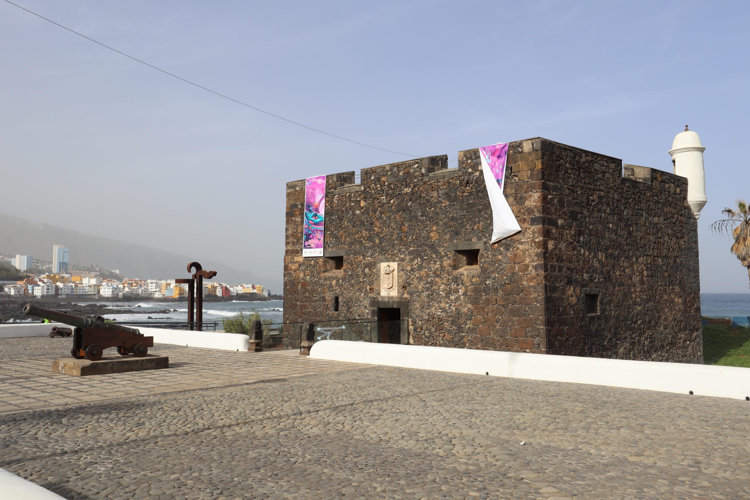 playa-castillo-san-felipe-puerto-cruz