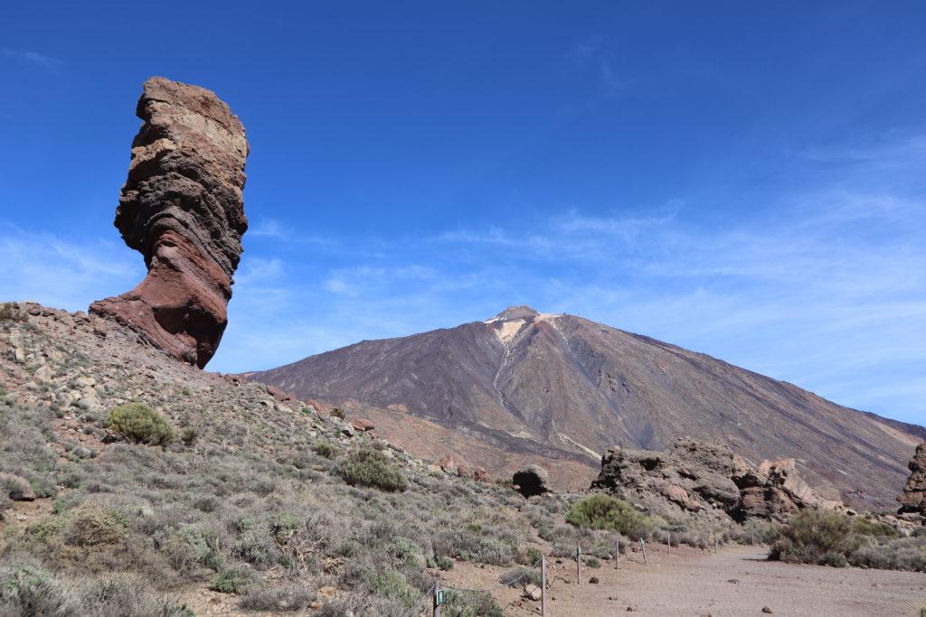 Road trip por Tenerife, una vuelta a la isla