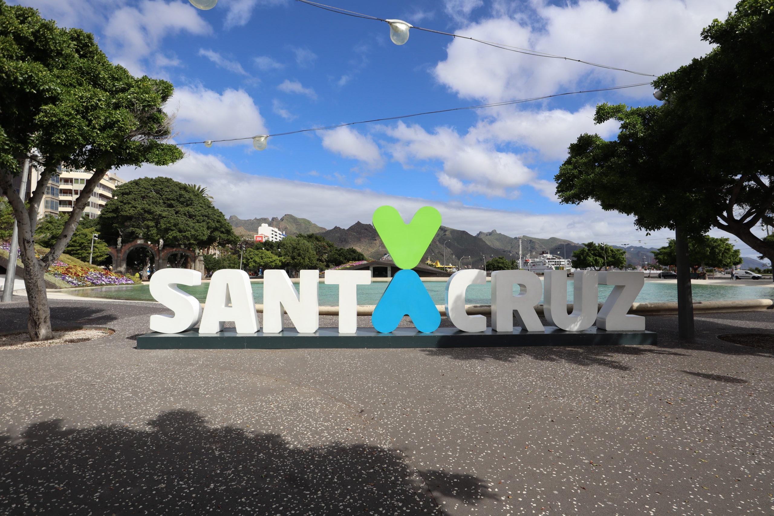 Santa-Cruz-de-Tenerife