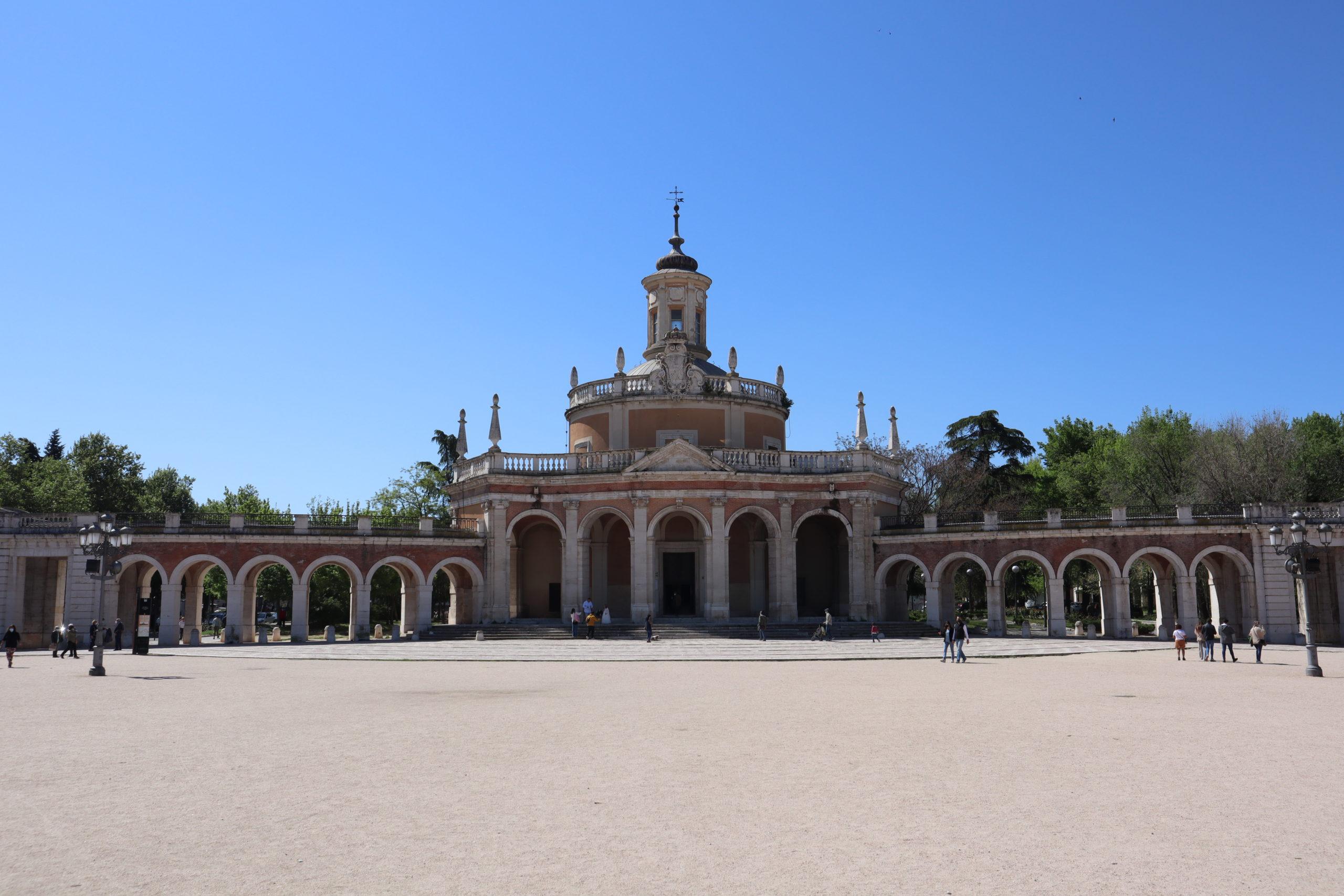iglesia-antonio-padua-aranjuez
