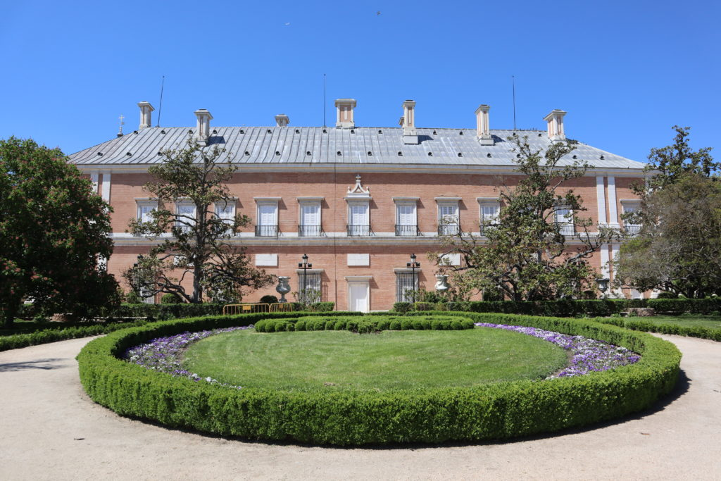 Aranjuez, un paseo por la historia