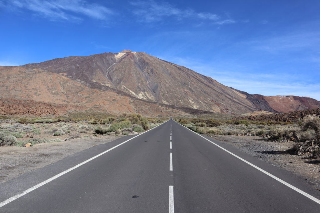 Tour por el Teide, más que una visita