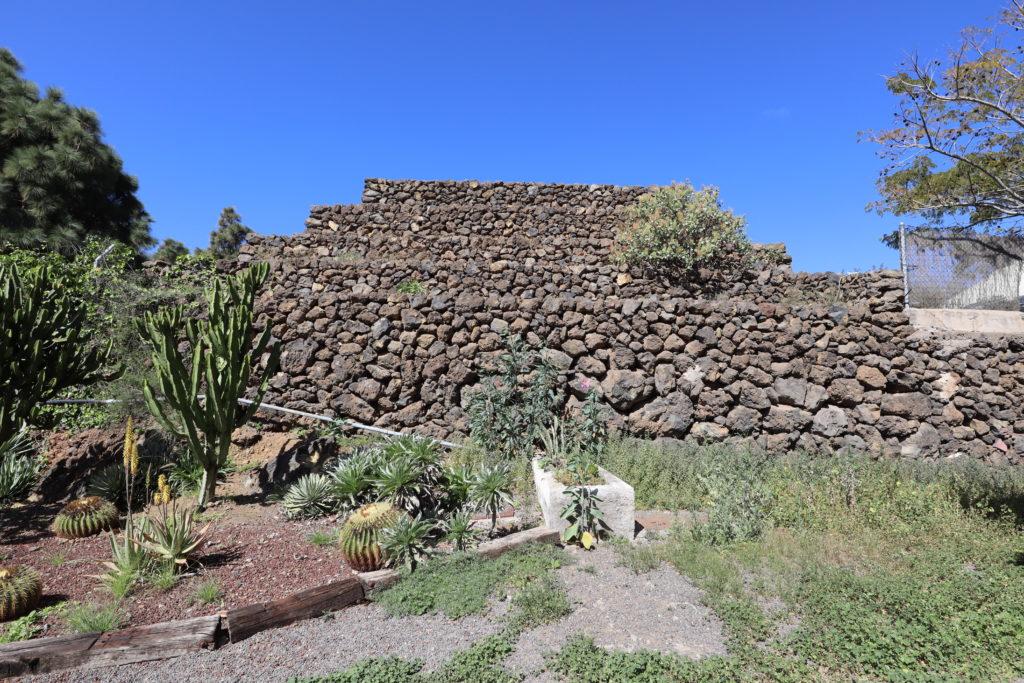 Conociendo Güímar y sus pirámides