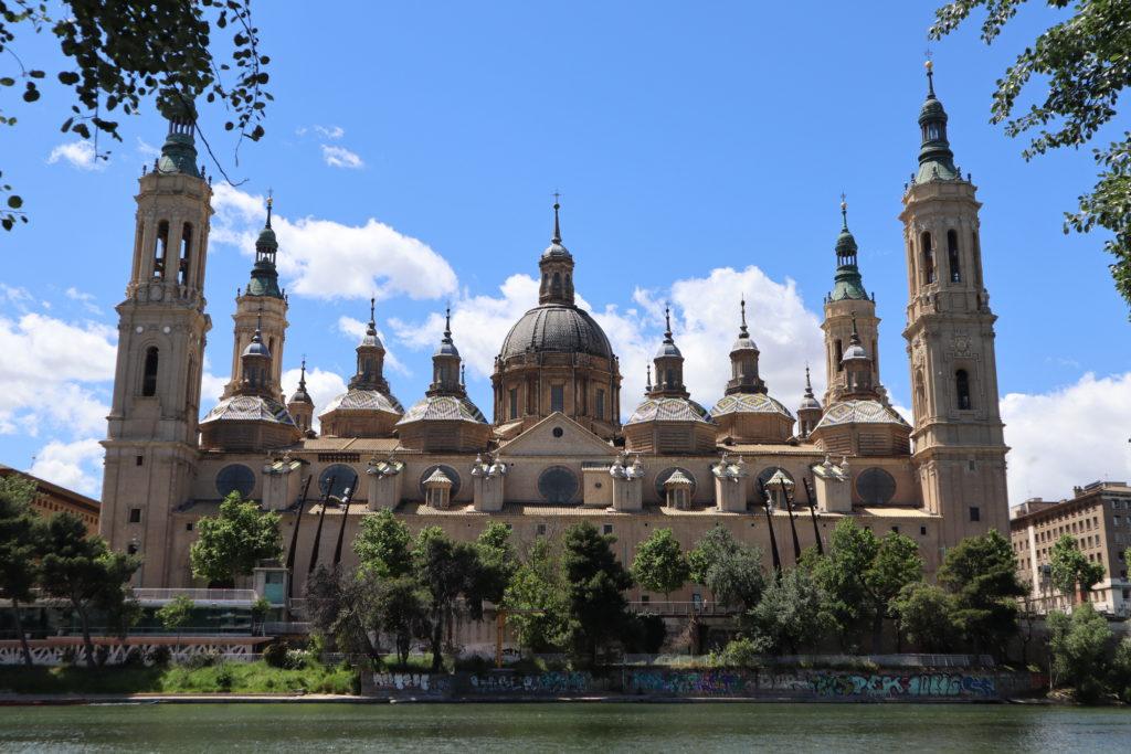 Los 20 lugares que ver en Zaragoza