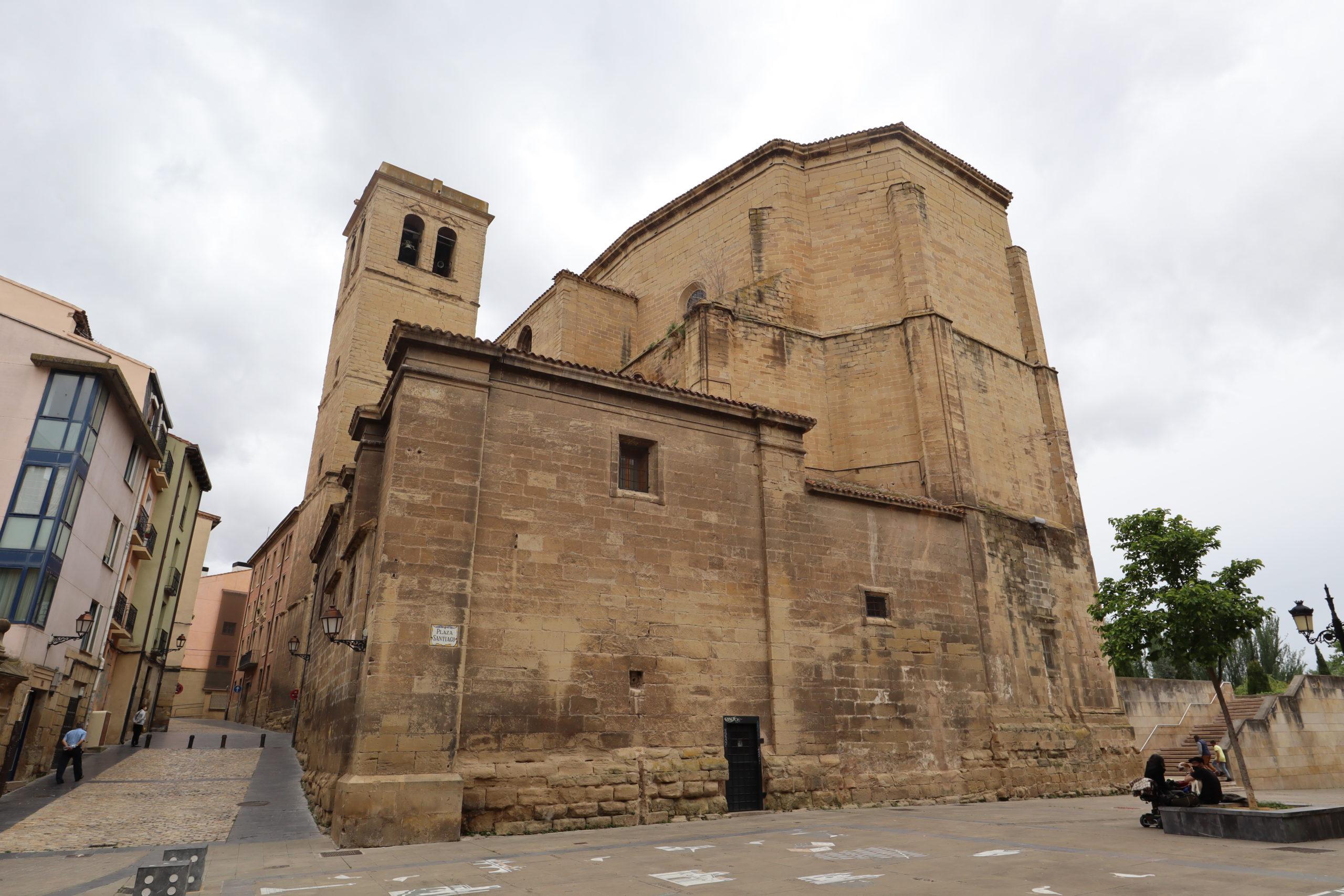 iglesia-santiago-real-logroño