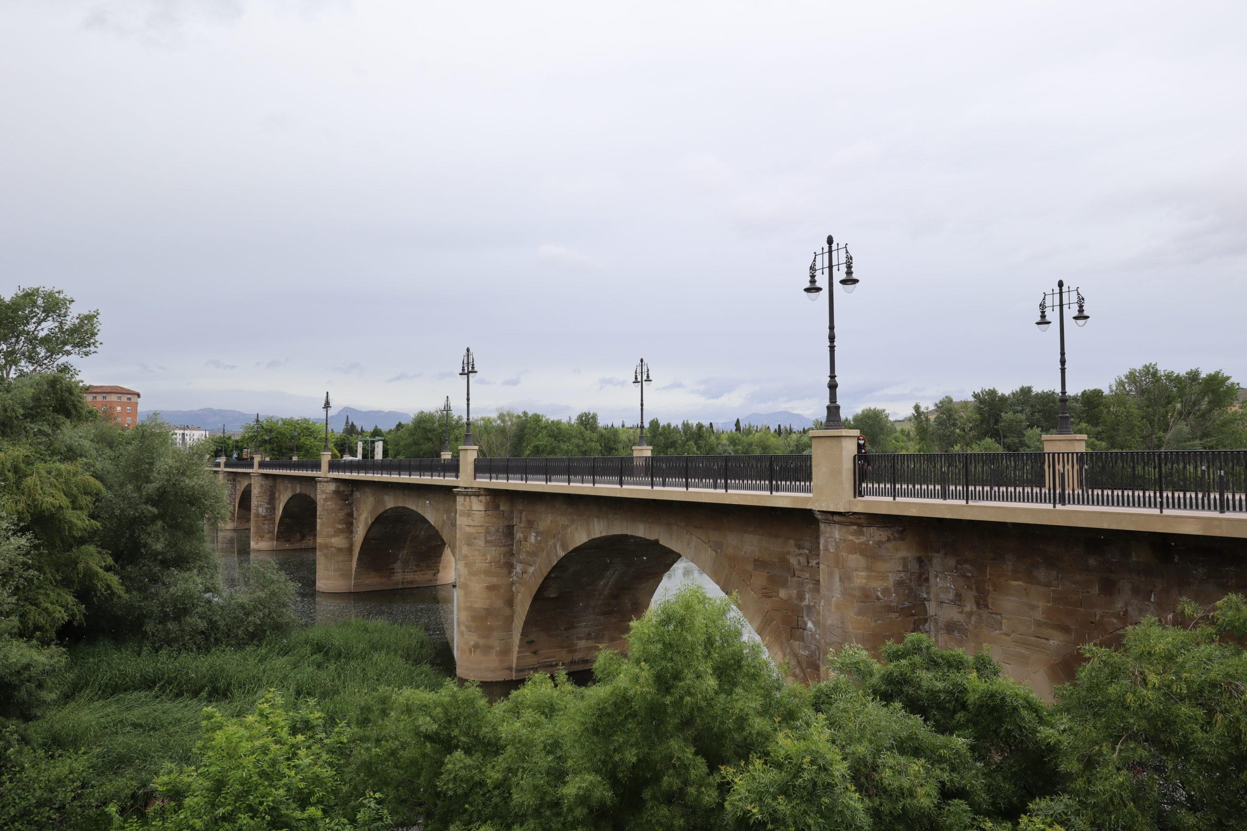 puente-de-piedra-logroño