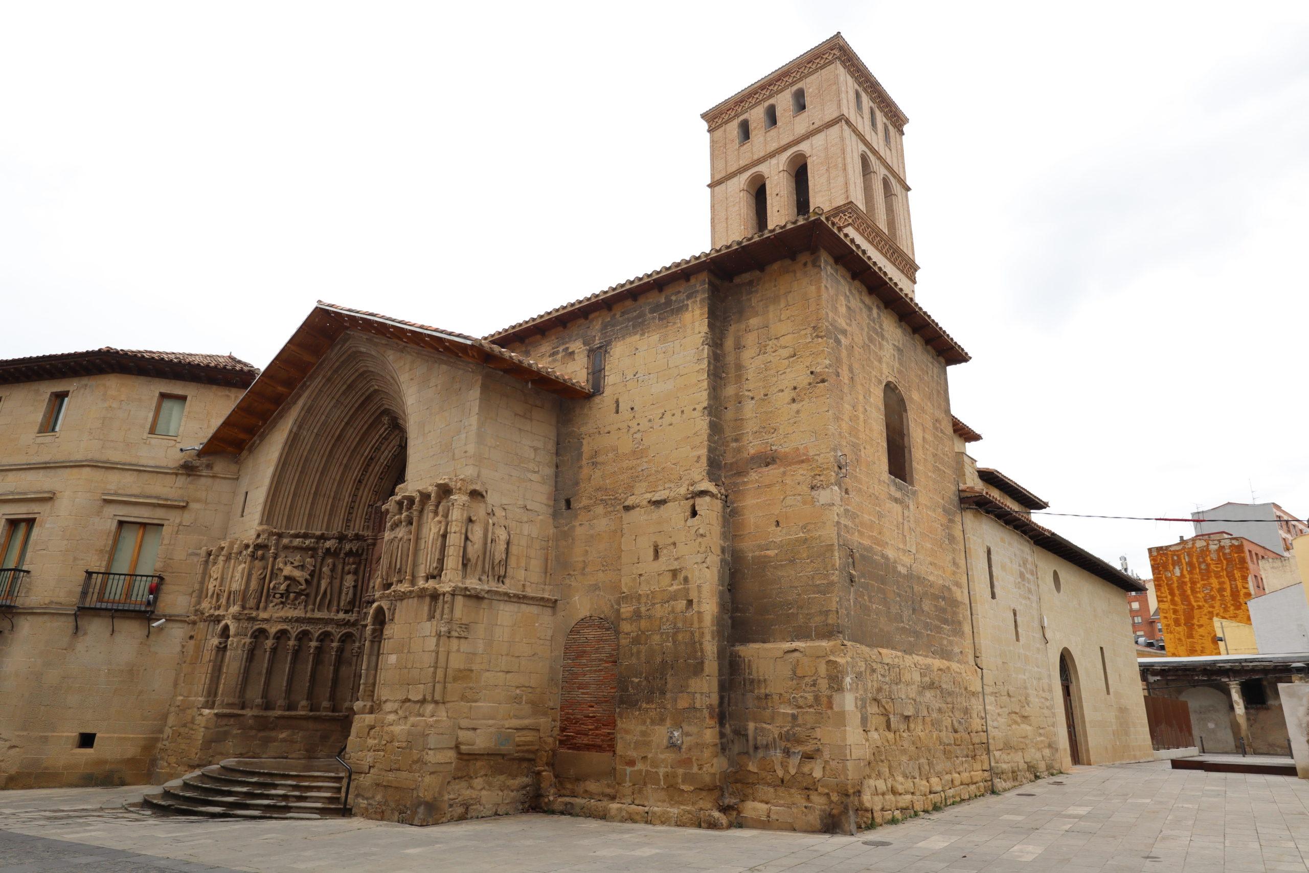 iglesia-san-bartolomé-logroño
