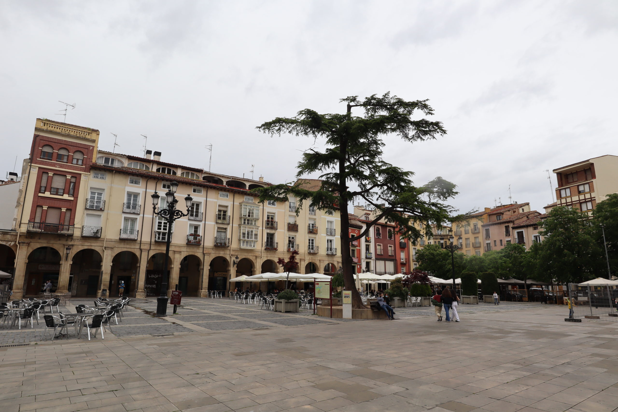 plaza-del-mercado-logroño