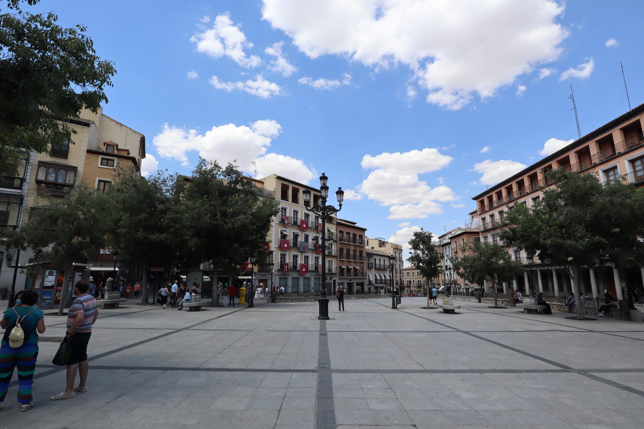 plaza-zocodover