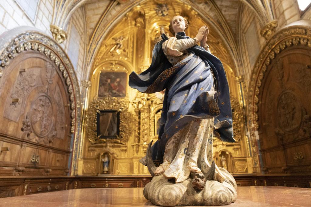 Cómo visitar la Catedral de Cuenca