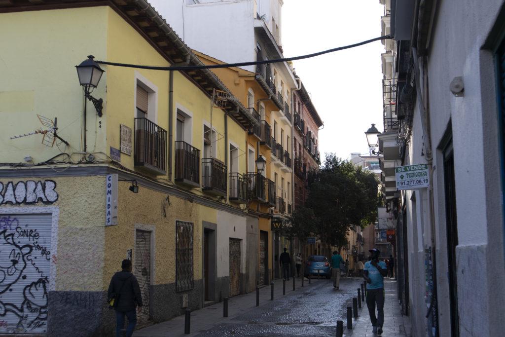 Qué ver en Lavapiés, el barrio multicultural de Madrid
