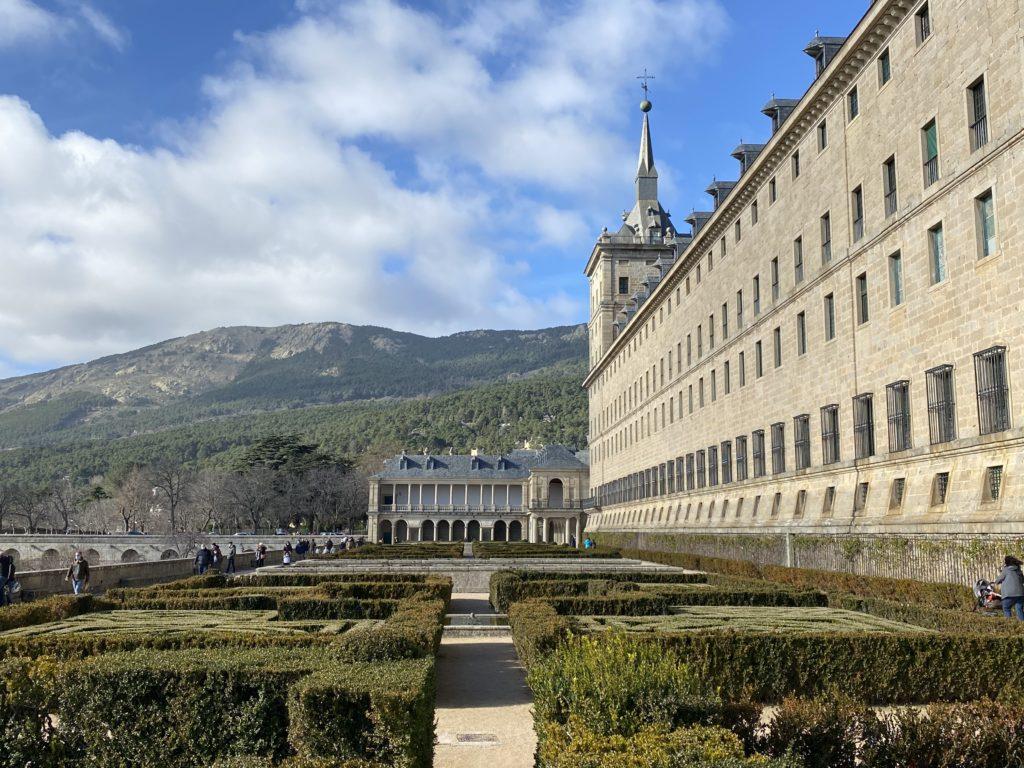Cómo visitar el Monasterio de El Escorial