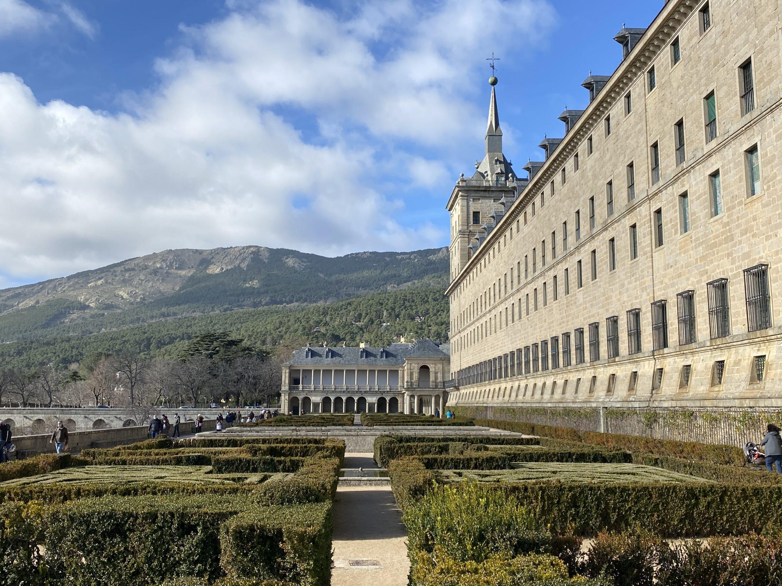 como-ver-monasterio-escorial